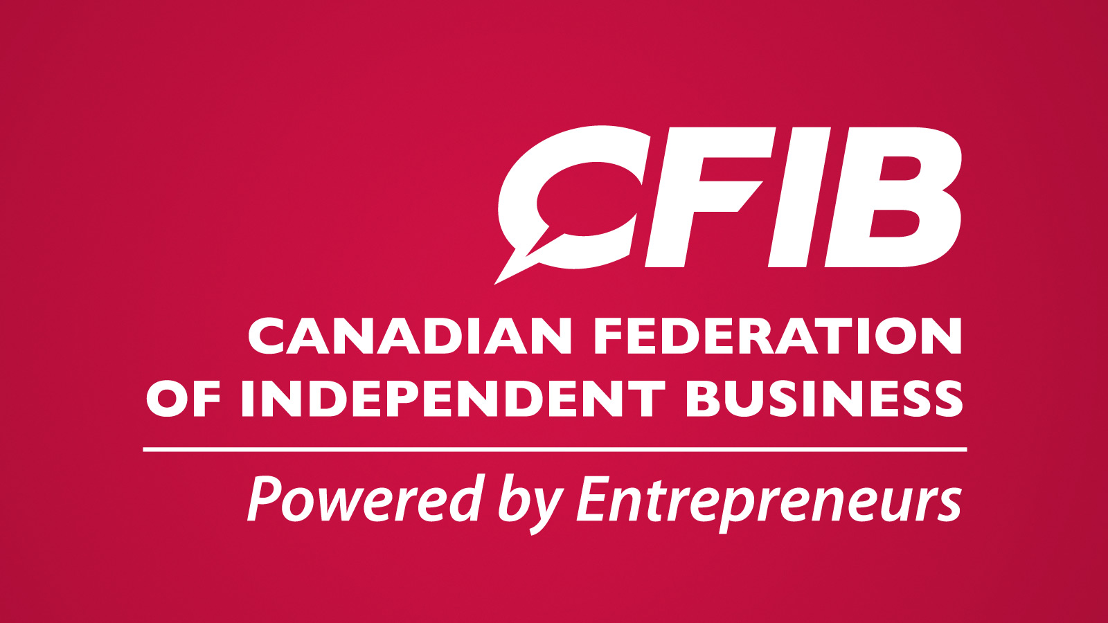 Canadian Federation of Independent Businesses
